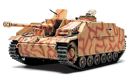 32540 Tamiya Sturmgeschutz III Ausf G Early Production
