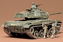 35055 Tamiya US M41 Walker Bulldog