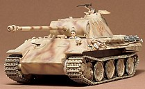 35065 Tamiya German Panther