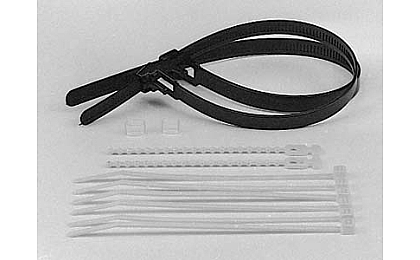 50170 Tamiya Nylon Band Set