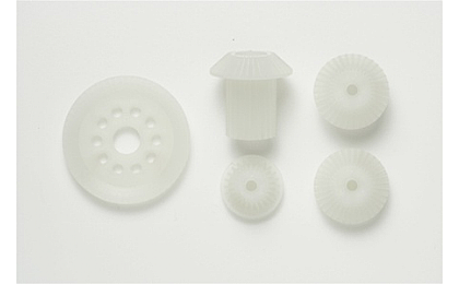51247 Tamiya DF-03 Bevel Gear Set