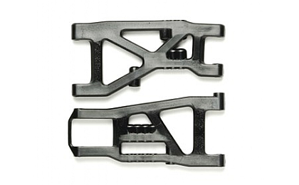 51252 Tamiya DF-03 E Parts - Suspension Arm