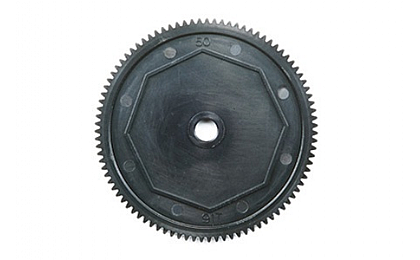 51314 Tamiya 48 Pitch Spur Gear 91T