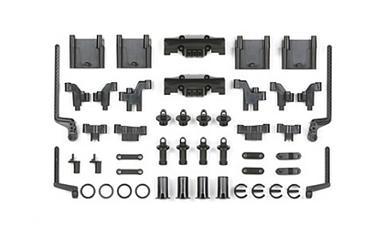 51391 Tamiya M-05 C Parts - Suspension Arms