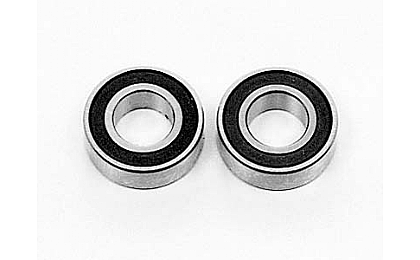 53065 Tamiya 1260 Sealed Ball Bearing x2