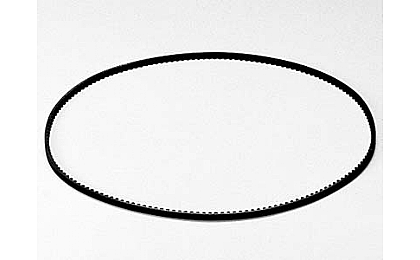 53463 Tamiya Low Friction Belt Front