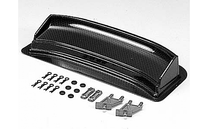 53470 Tamiya Lightweight Wing - Carbon