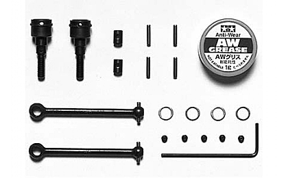 53522 Tamiya F201 Universal Shaft No.2