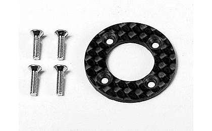 53626 Tamiya TB EVO 3 One Way Ring Gear Plate