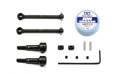 53847 Tamiya TA-05 46mm Assembly Universal Shaft