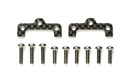 53882 Tamiya TA-05 Carbon Mount Spacer for Damper Stay