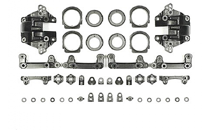 53894 Tamiya TA-05 Carbon Reinforced A Parts