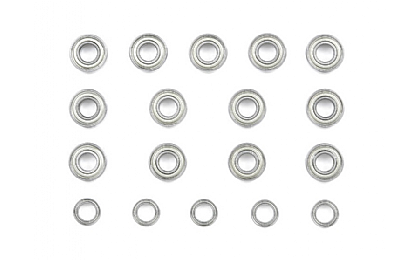 54002 Tamiya Hotshot Ball Bearing Set