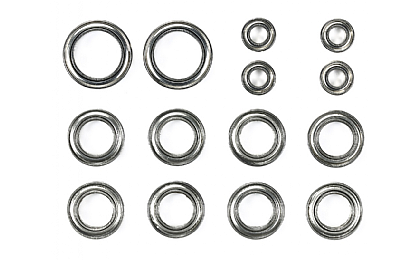 54834 Tamiya T3-01 Full Ball Bearing Set