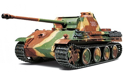 56022 Tamiya German Panther Type G