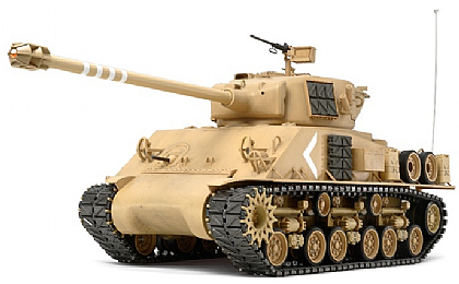 56032 Tamiya Super Sherman