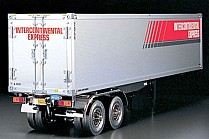 56302 Tamiya Semi Trailer