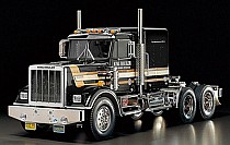 56336 Tamiya King Hauler Black Edition