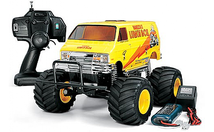 57749 Tamiya XB Pro Lunch Box