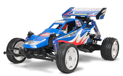 58416 Tamiya Rising Fighter