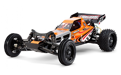 58628 Tamiya Racing Fighter - DT03