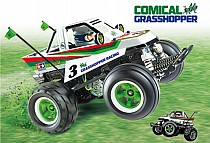 58662 Tamiya Comical Grasshopper - WR02CB