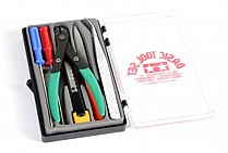 74016 Tamiya Basic Tool Set