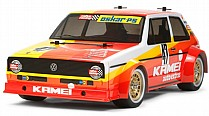 47308 Tamiya Volkswagen Golf Mk.1 Racing Group 2 - M05
