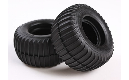 9805081 Tamiya Rear Tyre for 58346