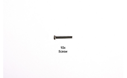 9805895 Tamiya 3x20mm Screw